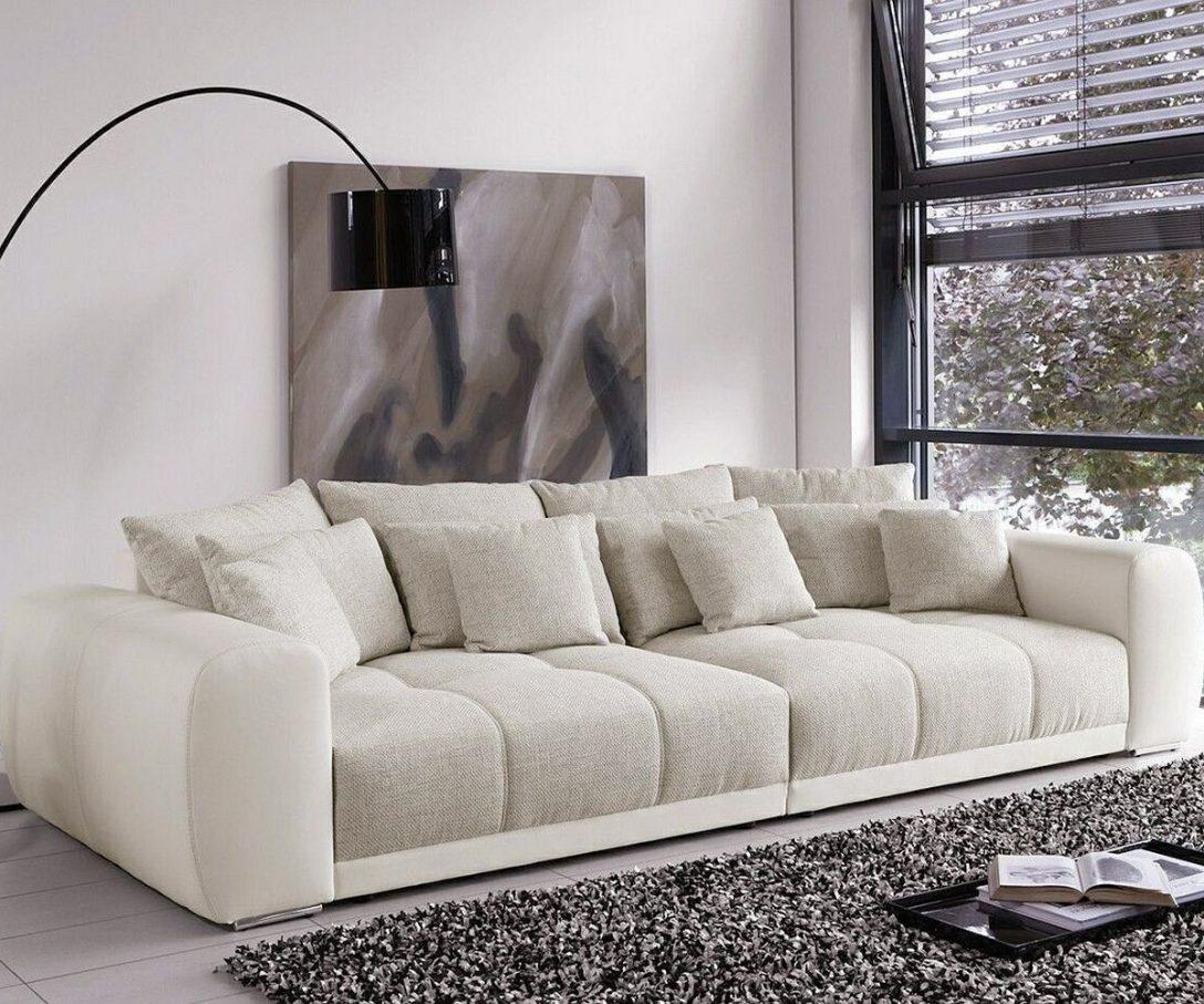 Large Size of Big Sofa Valeska 310x135 Mit Hocker Grau Weiss Couch Mbel Boxspring Schlaffunktion Esstisch Günstig Garnitur 3 Teilig Braun 2 Sitzer Lila Inhofer Höffner Sofa Big Sofa Günstig