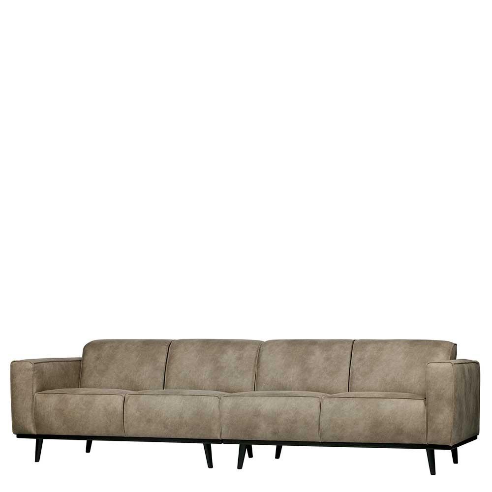 Full Size of Sofa Grau Leder Musterring Joop Chesterfield Ledersofas 3er Schillig Ikea Big Recyclingleder Federkern In Mit 4 Fu Gestell Aus Holz 2 Sitzer Schlaffunktion Sofa Sofa Grau Leder
