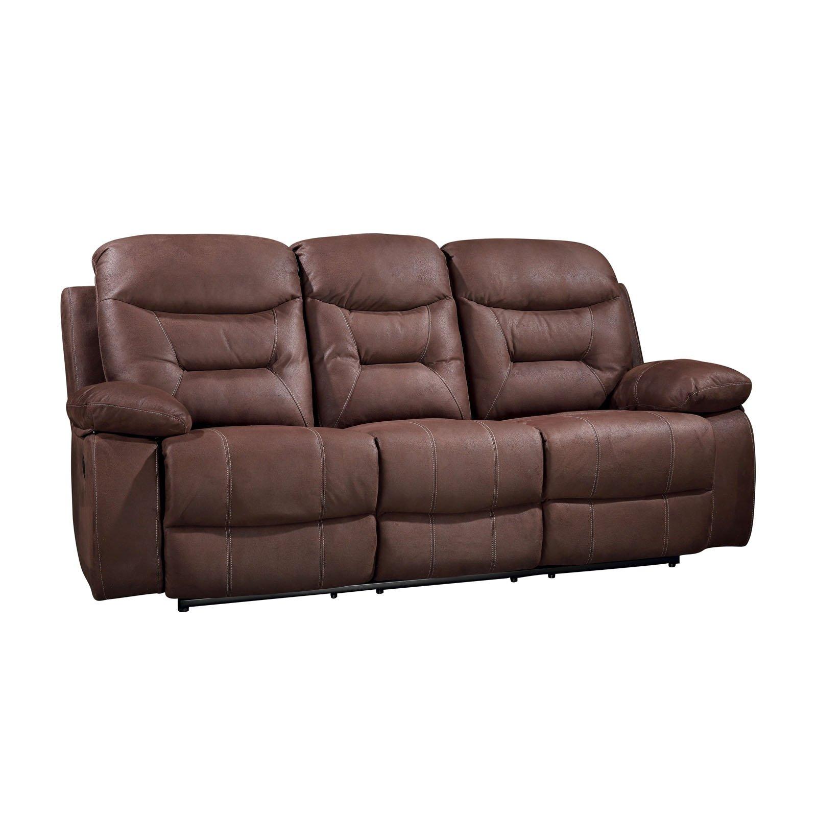 Full Size of 3 Sitzer Sofa Mit Relaxfunktion Greta Braun Sb Lagerkauf Bettfunktion Günstige Led Koinor Ligne Roset 2 Schlaffunktion Elektrischer Sitztiefenverstellung Sofa 3 Sitzer Sofa Mit Relaxfunktion