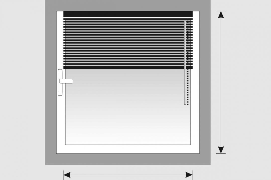 Large Size of Fenster Jalousien Sonnenschutz Innen Anbringen Hornbach Schüco Einbruchsicherung Einbruchsicher 120x120 Sichtschutz Für Kbe Absturzsicherung Velux Kaufen Fenster Fenster Jalousien