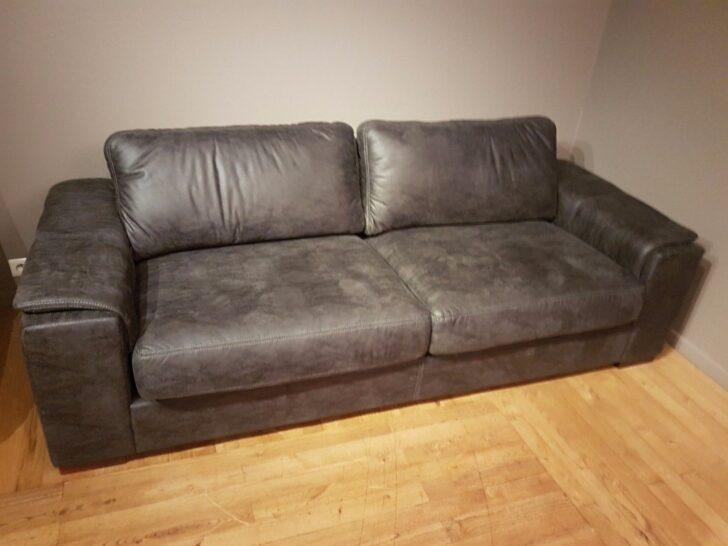 Medium Size of Neu Couch Bequemes Sofa Im Modernen Design 225 Cm Breit Np 1790 Togo Günstig Kaufen Englisch Samt Grünes überwurf Muuto überzug Xxxl Big Leder Sofa Sofa Breit