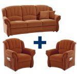 3 Sitzer Sofa Sofa Polster Set 2 Sessel Und 3 Sitzer Sofa Terra Online Bei Mit Relaxfunktion Sitzhöhe 55 Cm Garnitur Teilig Impressionen Leder Samt Zweisitzer Cognac Xora Schlaf