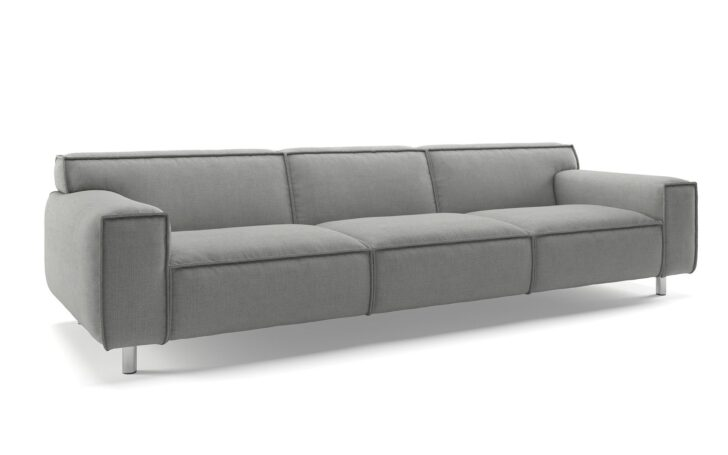 Medium Size of Sofa 3 Sitzer Grau Leder Couch Ikea Louisiana (3 Sitzer Mit Polster Grau) 2 Und 3 Sitzer Nino Schwarz/grau Schlaffunktion 17 Genial Home Affaire Big Kare Sofa Sofa 3 Sitzer Grau