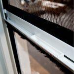 Amazonde Standard Fliegengitter Rollo Fenster Ohne Bohren Mit Anthrazit Rundes Sichtschutz Holz Alu Insektenschutz Standardmaße Veka Preise Austauschen Meeth Fenster Insektenschutzrollo Fenster