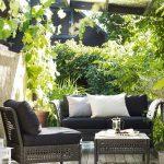 Loungemöbel Garten Garten Mbel Einrichtungsideen Fr Dein Zuhause In 2020 Ikea Lounge Garten Holzhaus Zeitschrift Spielhaus Holz Hängesessel Loungemöbel Whirlpool Kugelleuchte