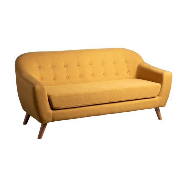 Medium Size of Sofa Stoff 3 Sitzer In Leine Und Aktic Sklum Boxspring Mit Schlaffunktion Online Kaufen Impressionen Ausziehbar Bunt Chesterfield Halbrund Elektrisch Sofa Sofa Stoff