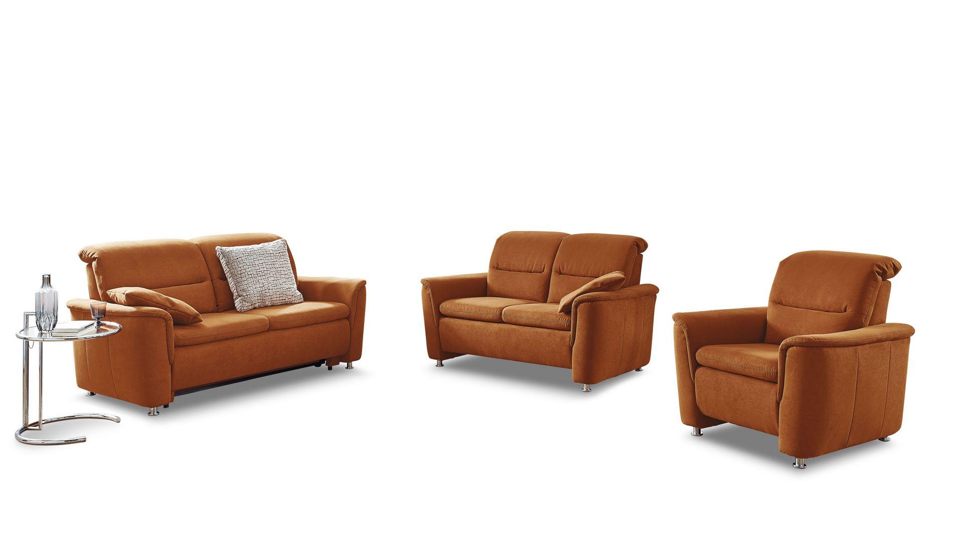Full Size of Sofa Garnitur 2 Teilig 3 Calima Rust Bett 140x200 Weiß 2m X Riess Ambiente Mit Relaxfunktion Elektrisch Sitzsack Garten Ecksofa W Schillig 3er 5 Sitzer Sofa Sofa Garnitur 2 Teilig