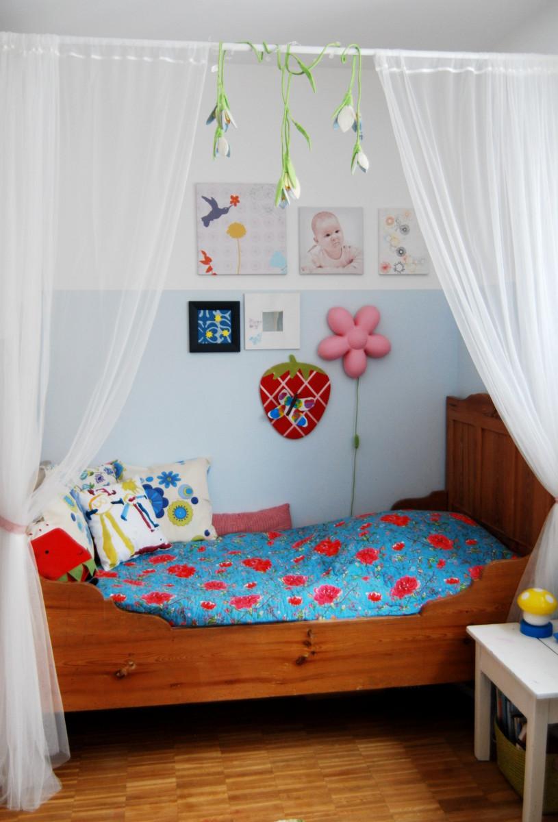 Full Size of Prinzessinen Bett Fr Kleine Prinzessinnen Leelah Loves Betten Holz 140x200 Mit Matratze Und Lattenrost 220 X 200 Hasena Außergewöhnliche Eiche Liegehöhe 60 Bett Prinzessinen Bett