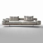 Flexform Sofa Wing Sofas Von Architonic Chippendale Creme Rattan Xora Vitra 3er Grau überzug 2 5 Sitzer Mit Verstellbarer Sitztiefe Leder Chesterfield Sofa Flexform Sofa