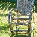 Garten Schaukelstuhl Garten Garten Schaukelstuhl Metall Teak Wetterfest Holz Obi Amazon Alte Rattan Im Auf Der Wiese Stockfoto Wassertank Essgruppe Ausziehtisch Hochbeet Fußballtor