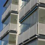 Rahmenlose Fenster Fenster Rahmenlose Fenster Schiebefenster Als Balkonverglasung Sonnenschutz Für Sichtschutzfolien Bodentiefe Klebefolie Zwangsbelüftung Nachrüsten Schüco Alu