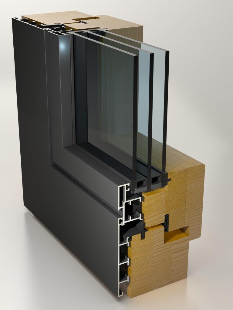 Full Size of Holz Alu Fenster Batimet Brever Hannover Internorm Preise Weru Konfigurator Velux Konfigurieren Beleuchtung Salamander Rc3 Standardmaße Einbruchsicherung Fenster Alu Fenster