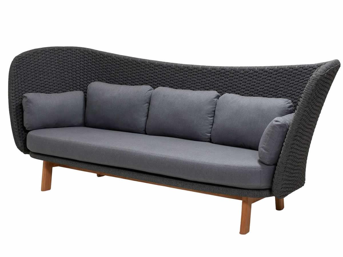 Full Size of 3 Sitzer Sofa Mit Schlaffunktion Bettkasten Ikea Nockeby Poco Leder Relaxfunktion Bettfunktion Und Klippan Couch Rot Elektrisch 2 Sessel Cane Line Peawing Sofa 3 Sitzer Sofa