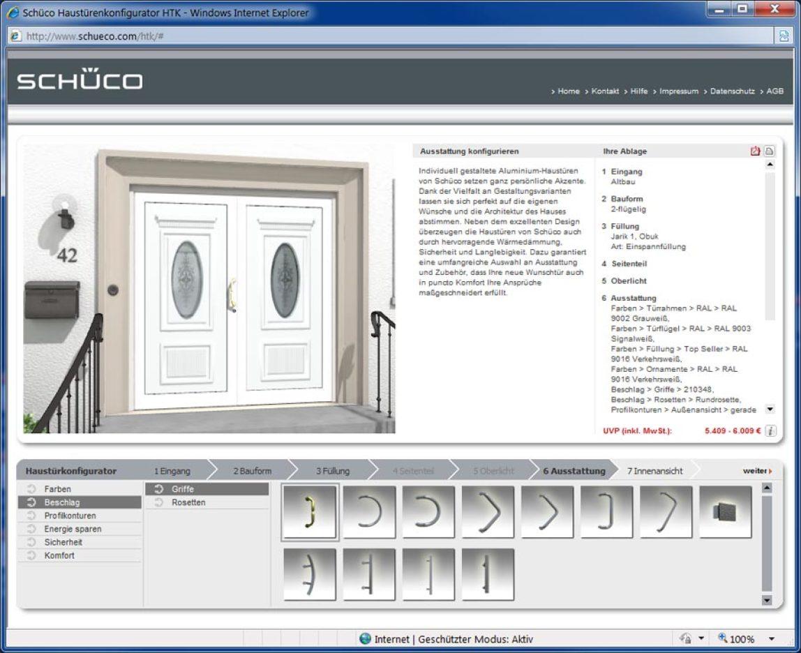 Full Size of Schüco Fenster Online Schco Startet Haustrenkampagne Konfigurieren Schüko Aluplast Günstige Winkhaus Einbruchsicherung Alu Einbau Rc 2 Insektenschutzrollo Fenster Schüco Fenster Online