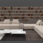 Minotti Sofa Alexander Outlet Lawrence Range Uk Preise Freeman Seating System Hamilton Dimensions Und Bibliothek 3d Modell Turbosquid 1344168 Big Kolonialstil Sofa Minotti Sofa
