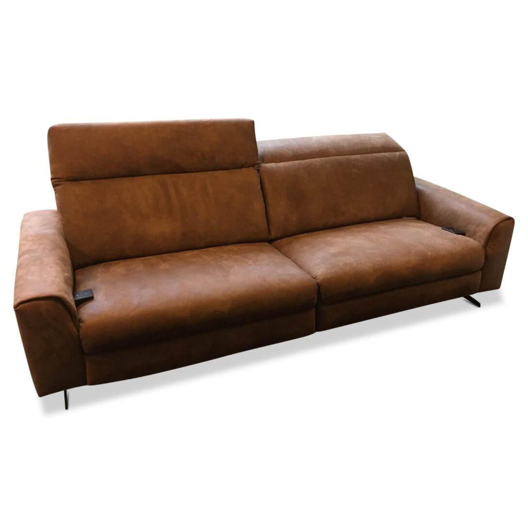 Large Size of Sofa Elektrisch Couch Aufgeladen Was Tun Warum Ist Mein Geladen Wenn Stoff Neues Wk660 Venosa Leder Togo Braun Mit Elektrischer Relaxfunktion Günstiges Benz Sofa Sofa Elektrisch