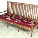 Sofa Antik Sofa Sofa Antik 3 Teilige Indian Anglo Couch Garnitur Sofagarnitur Sessel Sitzer Mit Relaxfunktion Alcantara Cassina Kissen 2 Chesterfield Leder Angebote Günstig