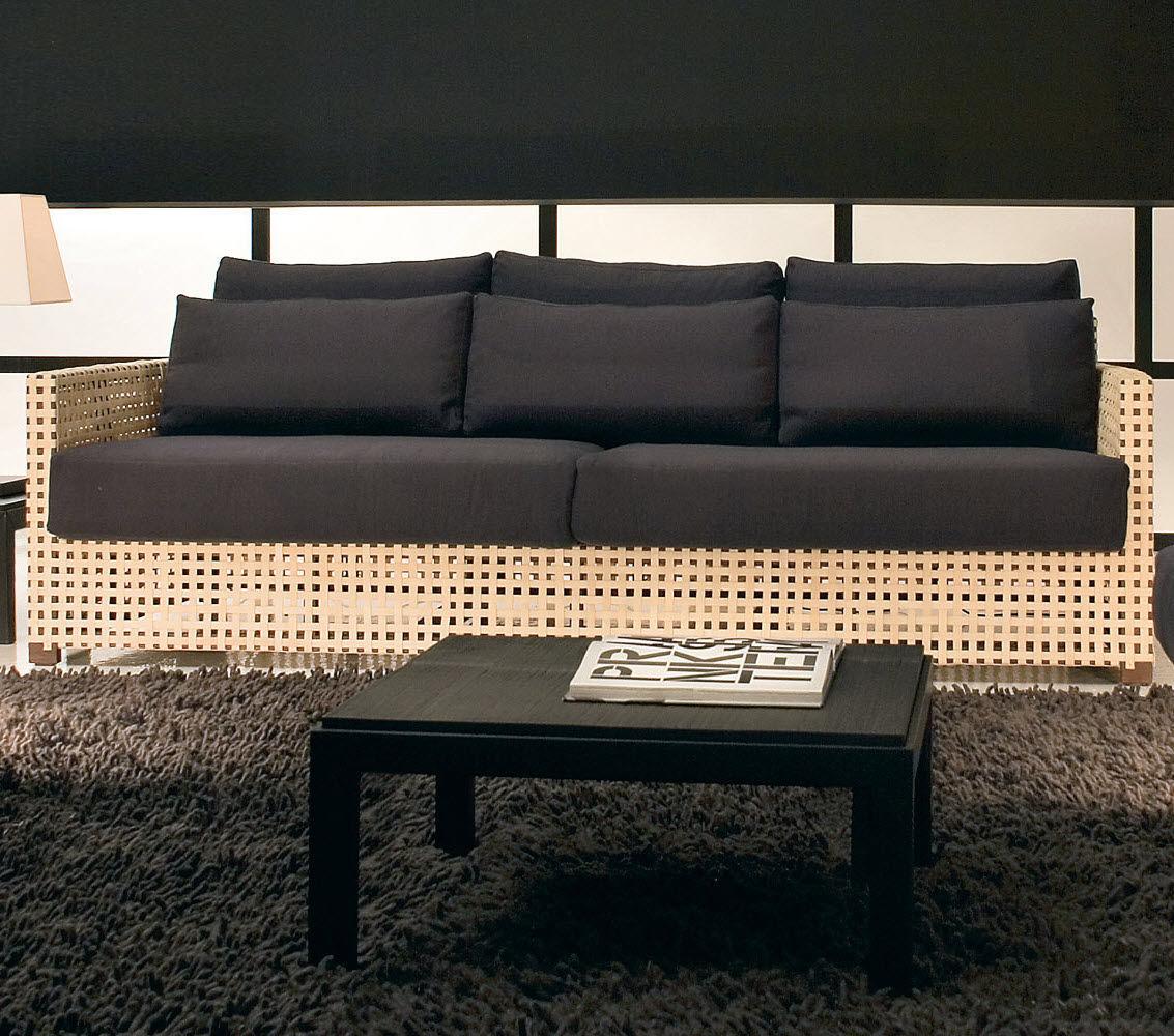 Full Size of Wk Sofa Modernes Stoff Von Paola Navone 3 Pltze 581s3t Türkische Chesterfield Großes Altes Rund Gebraucht Günstig Kaufen Zweisitzer Dauerschläfer Modulares Sofa Wk Sofa