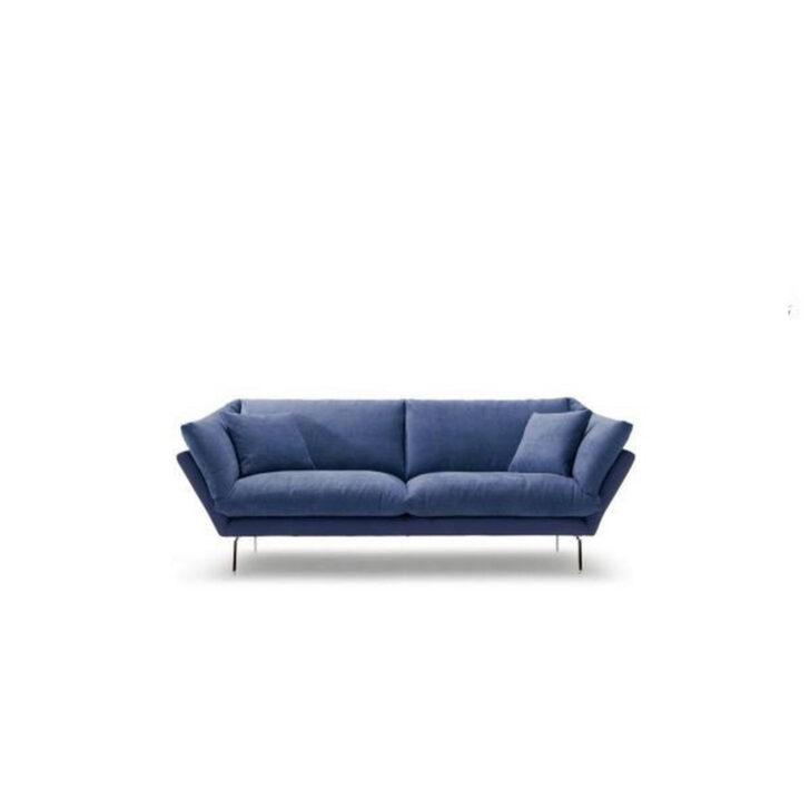 Medium Size of Wk Wohnen Sofa Kombination Echtleder Stoff Blau Sofas U Form Ligne Roset Angebote Muuto 2 Sitzer Mit Relaxfunktion Reiniger Chesterfield Grau Weißes Sofa Sofa Blau