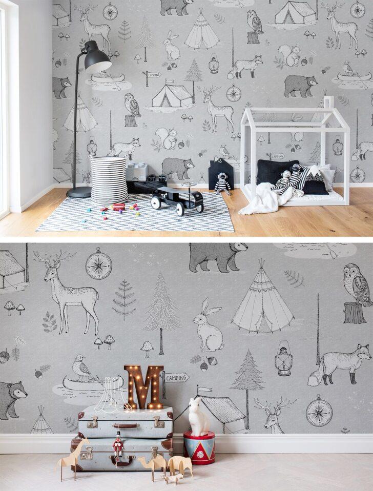 Medium Size of Tapeten Kinderzimmer Regal Weiß Fototapeten Wohnzimmer Für Küche Die Sofa Regale Schlafzimmer Ideen Kinderzimmer Tapeten Kinderzimmer