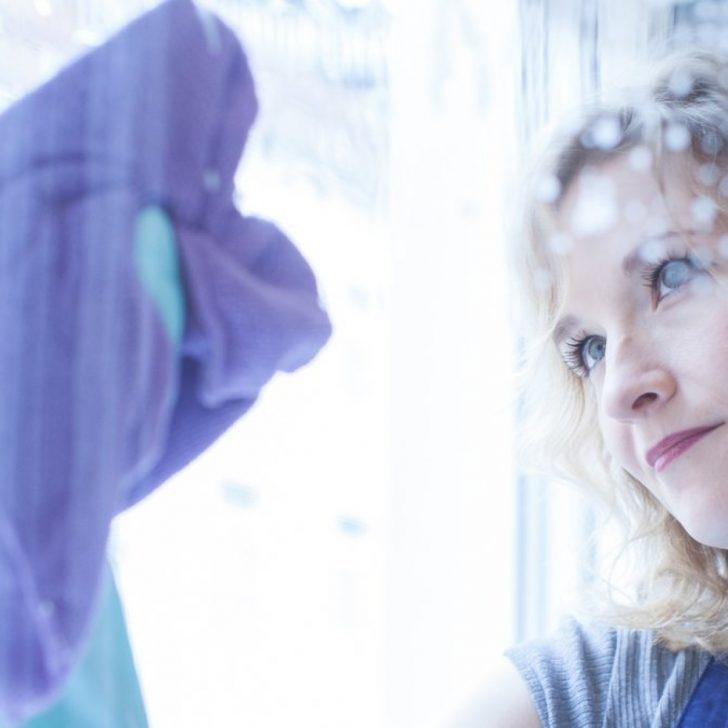 Medium Size of Fenster Reinigen Alkohol Hilft Beim Putzen Bei Frost Blitzblank Meeth Teleskopstange Insektenschutzrollo Einbruchsicher Sonnenschutz Einbruchschutz Stange Fenster Fenster Reinigen