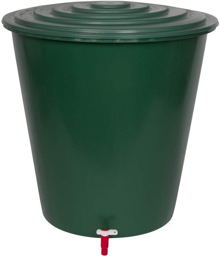 Medium Size of Kreher Xl Wassertank 210 Liter Aus Kunststoff In Grn Inklusive Garten Whirlpool Ausziehtisch Sonnensegel Lärmschutzwand Kosten Schaukelstuhl Pavillon Garten Wassertank Garten