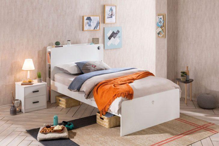 Medium Size of Jugendzimmer Bett Komfort Cilek White 120x200cm Paidi 140 X 200 140x200 Mit Stauraum Französische Betten Kopfteil Schlicht Ottoversand Kolonialstil Günstige Bett Jugendzimmer Bett
