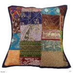 Sofa Patchwork Sofa Sofa Patchwork Beaded Decorative Pillowscases Indian Cushion Billig Grau Weiß Rahaus Türkis Indomo Alternatives Muuto Rotes Kaufen Günstig Büffelleder L