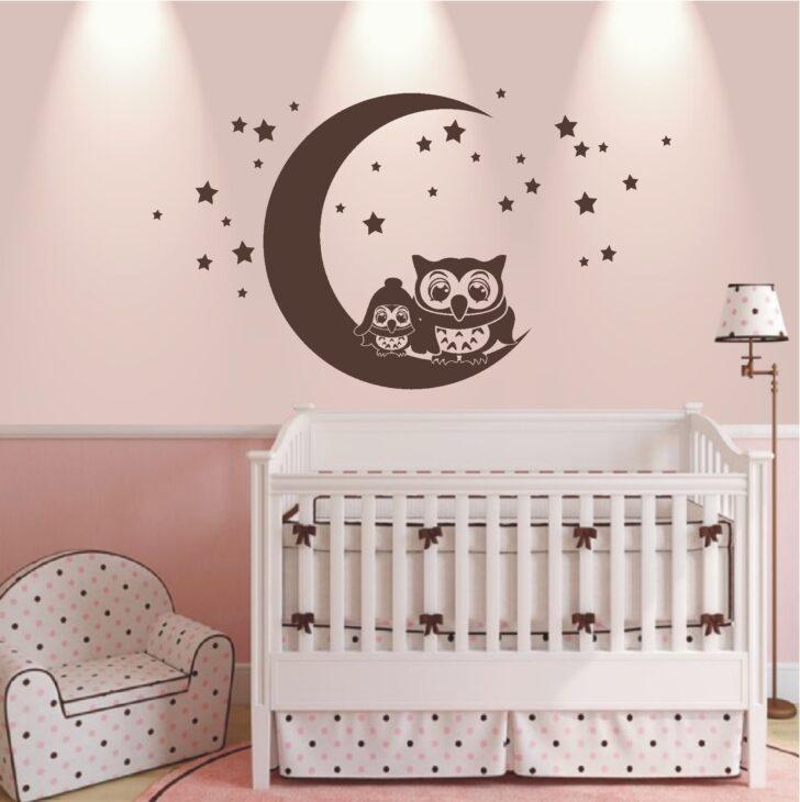 Medium Size of Wandtattoo Wandaufkleber Eulen Mond Sterne Regal Kinderzimmer Weiß Sofa Regale Kinderzimmer Wandaufkleber Kinderzimmer