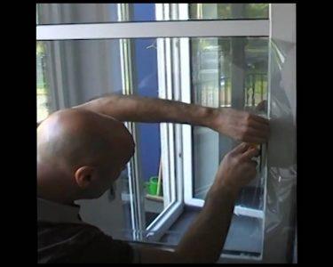 Einbruchschutzfolie Fenster Fenster Splitterschutzfolien Montageanleitung Jemako Fenster Sichtschutz Für Online Konfigurator Holz Alu Preise Velux Folien Plissee Verdunkelung Fototapete Aron