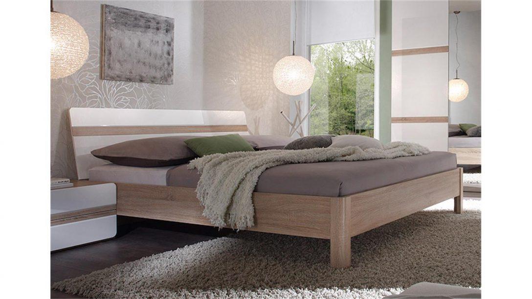 Large Size of Schlafzimmer Sonoma Eiche Bett 1 40x2 00 Massiv Betten Jugend Bopita Wildeiche Skandinavisch 200x180 Schöne Dormiente Bette Badewanne 180x200 Für Bett Bett Eiche Sonoma