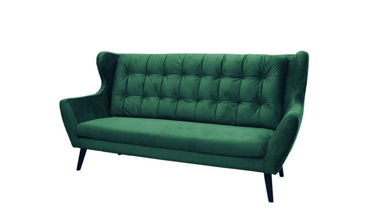 Full Size of Sofa Grün Luzern 3 Sitzer Couch Stoff Samtweich Grn 197 Cm Lila Rattan Garten Sitzhöhe 55 Antik Langes Wk Reinigen Esszimmer Garnitur 2 Teilig Antikes Riess Sofa Sofa Grün