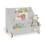 Bücherregal Kinderzimmer Pinolino Bcherregal Mit Rollen Lasse Regal Sofa Regale Weiß Kinderzimmer Bücherregal Kinderzimmer