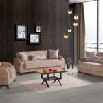 Sofa Garnitur 3 Teilig Leder Billiger Couchgarnitur Kaufen Garnituren 3 2 2 Couch Ikea 3 2 1 Moderne Gebraucht Kasper Wohndesign Echtleder Schwarz Hussen Sofa Sofa Garnitur