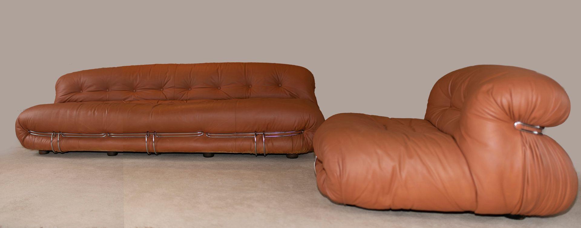 Full Size of Soriana Sofa Easy Chair By Tobia Afra Scarpa For Cassina Günstig Kaufen Lounge Garten Ektorp Modulares Leinen Boxspring Big Sam 3 2 1 Sitzer Xxl U Form Mit Sofa Cassina Sofa