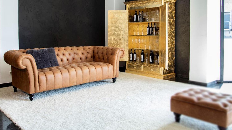 Full Size of Sofa Cognac U Form 3er Schilling Hersteller Big Mit Schlaffunktion Günstig Kaufen Liege Türkische überwurf Inhofer 2er Elektrischer Sitztiefenverstellung Sofa Sofa Cognac
