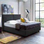 Bett Modern Wohnzimmer Bett Modern Amerikanisches Tabaco In Anthrazit Webstoff Pharao24de Rattan Minion Betten Mit Matratze Und Lattenrost 140x200 Französische Kopfteil Selber Bauen