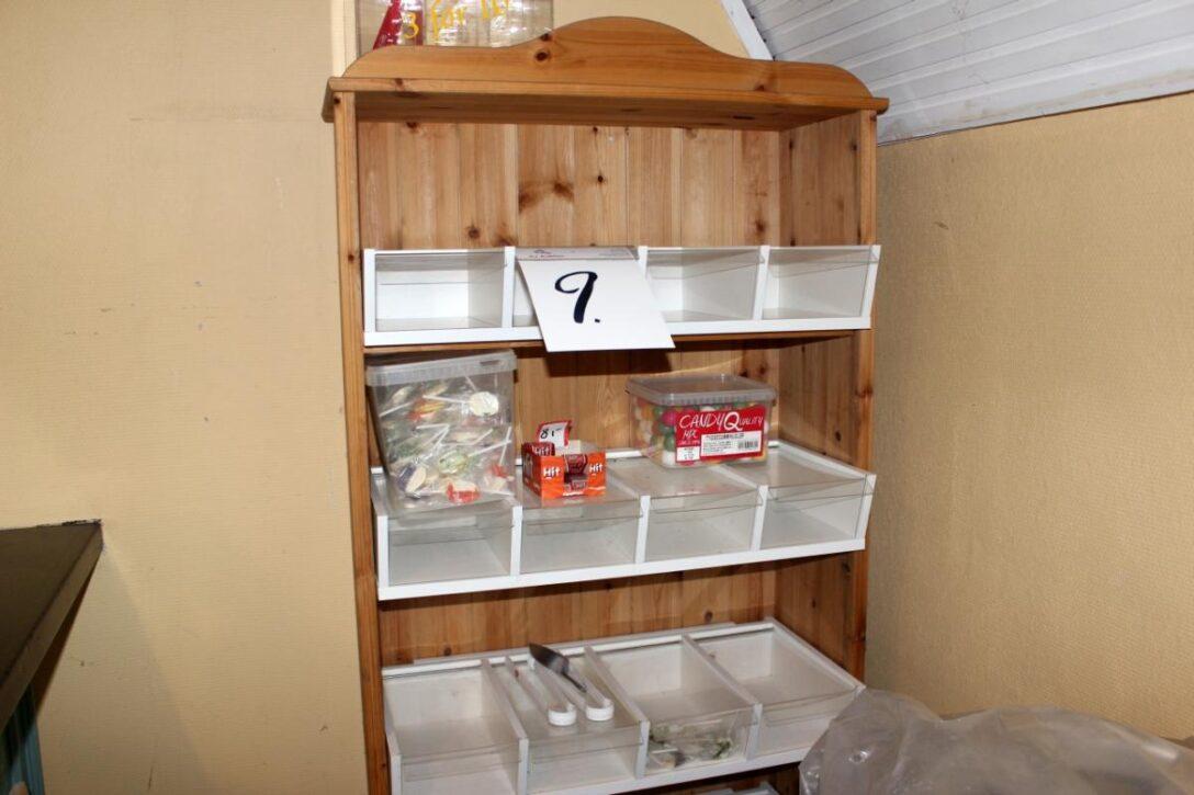 Large Size of Regal Mit Kisten Sogar Sigkeiten Zu Nehmen Kj Auktion Bett Landhausstil Bad Weiß Weiße Regale Paschen Schreibtisch Schlafzimmer Massivholz Hamburg Regal Regal Aus Kisten