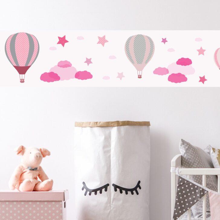 Medium Size of Heiluftballons Rosa Bordre 4 Regal Kinderzimmer Regale Weiß Sofa Kinderzimmer Bordüren Kinderzimmer