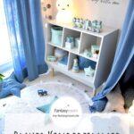 Kinderzimmer Einrichten Junge Blaues Gestalten Tipps Raumbilder Sofa Badezimmer Regal Regale Weiß Kleine Küche Kinderzimmer Kinderzimmer Einrichten Junge