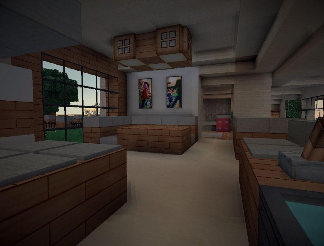 Large Size of Minecraft Küche Kitchen Designs Kitchens Furniture Modern Style Aufbewahrung Hochglanz Grau Weiße Grillplatte Büroküche Handtuchhalter Salamander Wohnzimmer Minecraft Küche
