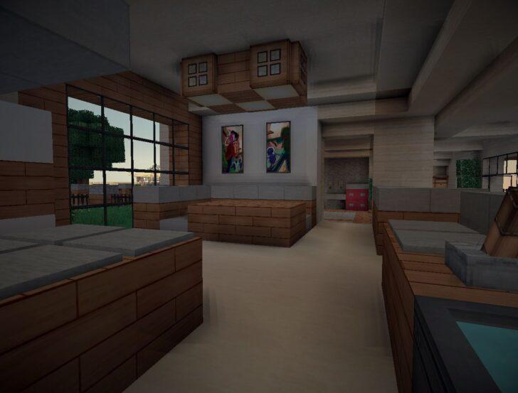 Medium Size of Minecraft Küche Kitchen Designs Kitchens Furniture Modern Style Aufbewahrung Hochglanz Grau Weiße Grillplatte Büroküche Handtuchhalter Salamander Wohnzimmer Minecraft Küche