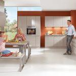 Moderne Einbaukche Norina 4312 Sand Hochglanz Lack Kchenquelle Küche Eckschrank Gebrauchte Einbauküche Edelstahlküche Gebraucht Apothekerschrank U Form Wohnzimmer Küche Hellgrau
