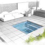 Gfk Mini Pool Kaufen Garten Online Kleiner Im Fr Kleine Grundstcke Gebrauchte Fenster Guenstig Aluminium Miniküche Sofa Verkaufen Küche Ikea Big Bauen Wohnzimmer Mini Pool Kaufen