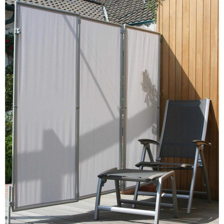 Medium Size of Paravent Kaufen Bei Obi Garten Wohnzimmer Paravent Terrasse