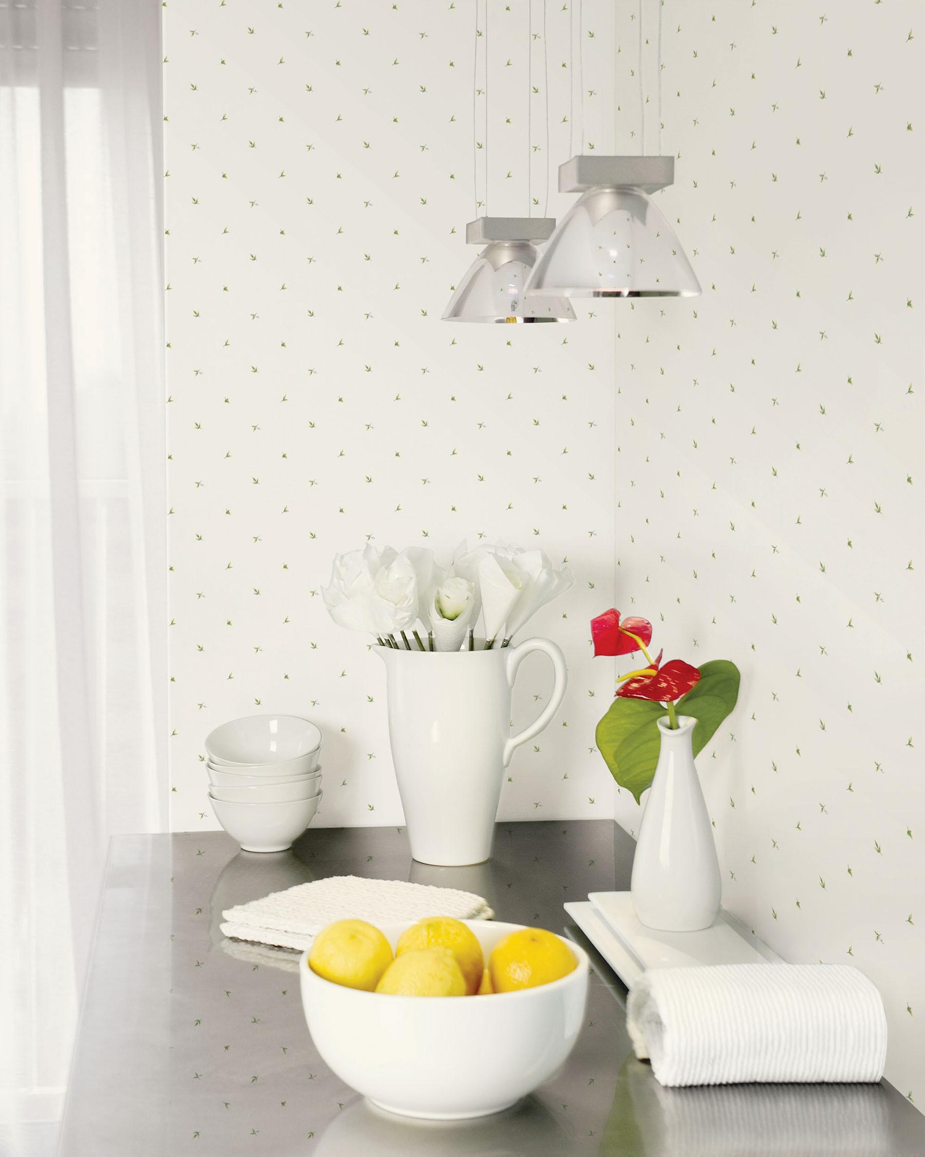 Full Size of Küchentapeten Kitchen Style 3 Kollektion Essener Tapeten Gratisversand Wohnzimmer Küchentapeten