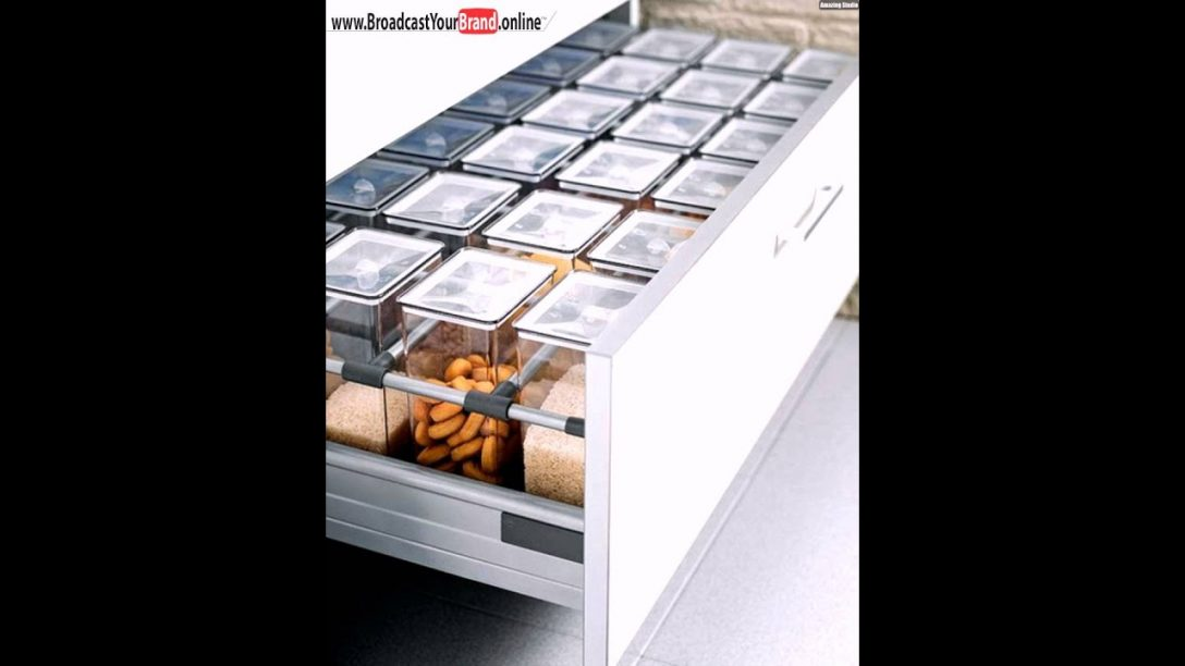 Large Size of Aufbewahrung Küche Kche In Ordnung Halten Lebensmittel Youtube Bodenfliesen Barhocker Miniküche Mit Kühlschrank Kochinsel Aufbewahrungssystem Betonoptik Wohnzimmer Aufbewahrung Küche