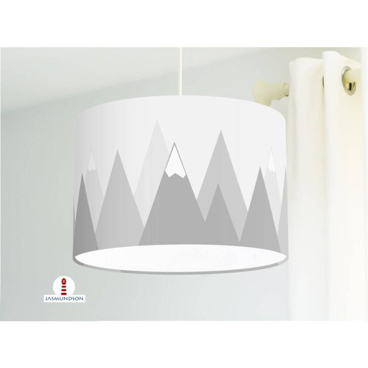 Medium Size of Stehlampe Kinderzimmer Lampe Berge In Grau Aus Baumwollstoff Regale Schlafzimmer Regal Weiß Sofa Stehlampen Wohnzimmer Kinderzimmer Stehlampe Kinderzimmer