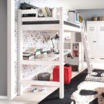 Hochbetten Kinderzimmer Kinderzimmer Hochbetten Kinderzimmer Sofa Regale Regal Weiß