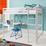 Kinderzimmer Hochbett Kinderzimmer Fds Hochbett Mit Schreibtisch Kinderzimmer Regale Regal Sofa Weiß